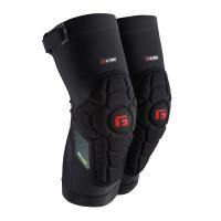 pro rugged knee guard