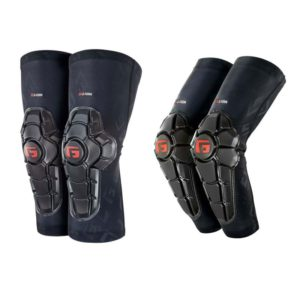 Pro-X2 Elbow & Knee Bundle
